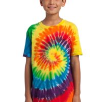 Port & Company Youth Tie Dye Tee Thumbnail
