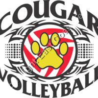 Cougar Volleyball Thumbnail