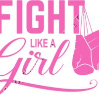 Fight Like a Girl Cancer Awareness 1 Thumbnail