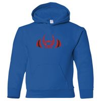 Gildan Heavy Blend™ Youth Hooded Sweatshirt Thumbnail